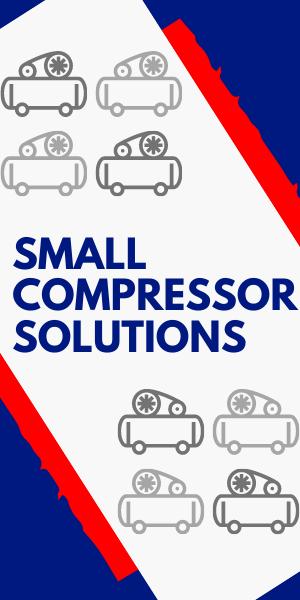 small compressor solutions