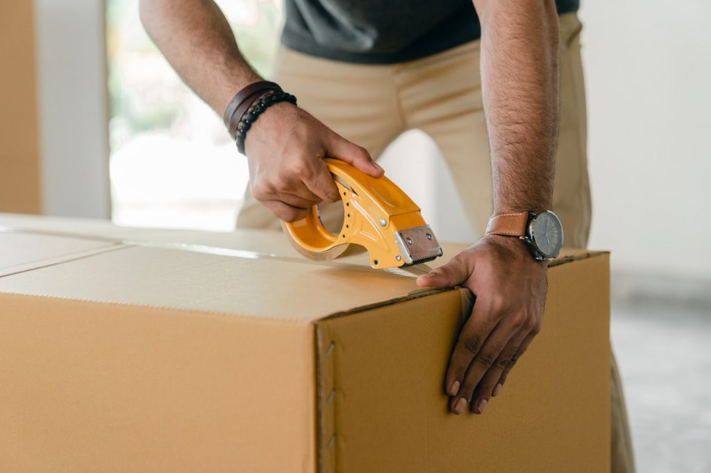 commercial relocation service providers and office relocation specialists